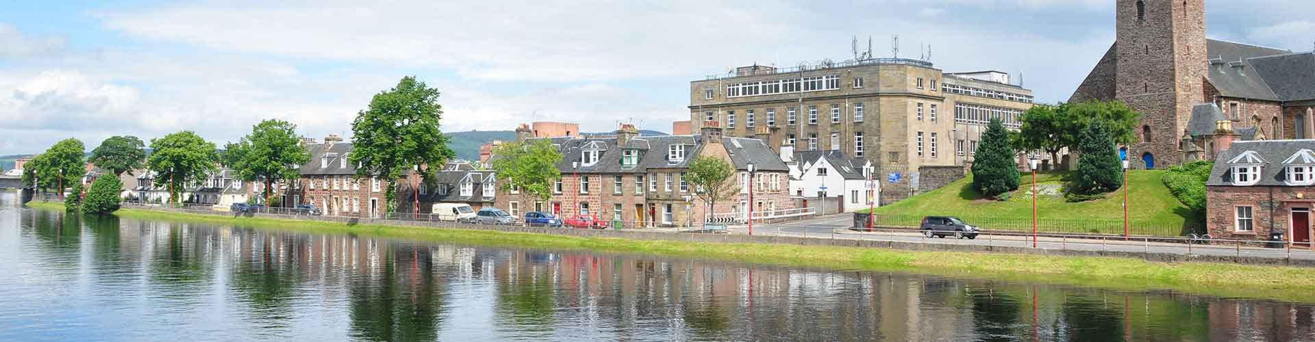 Inverness – Ostelli a Inverness. Mappe per Inverness, Foto e  Recensioni per ogni Ostello a Inverness.