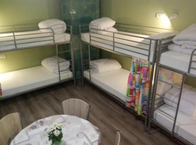 Ostelli e Alberghi - Lorf Hostel&Apartments