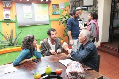 Ostelli e Alberghi - Hostel Tip Top Backpackers