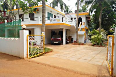 Ostelli e Alberghi - Backpacker Panda Goa Hostel