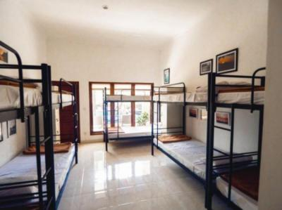 Ostelli e Alberghi - Hostel Uluwatu Backpackers