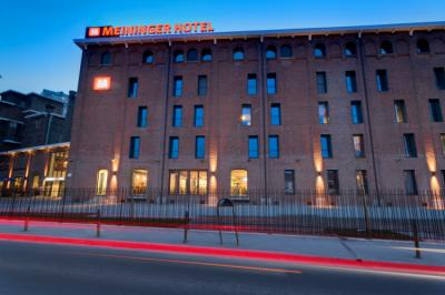 Ostelli e Alberghi - MEININGER Hotels Bruxelles City Center
