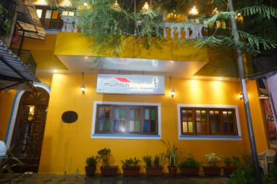 Ostelli e Alberghi - Mumbai Staytion Dorm - A Backpackers Hostel
