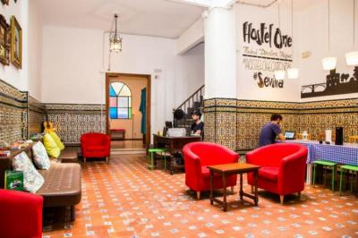 Ostelli e Alberghi - Hostel One Prague