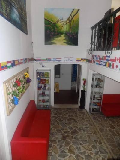 Ostelli e Alberghi - Art City Hostel