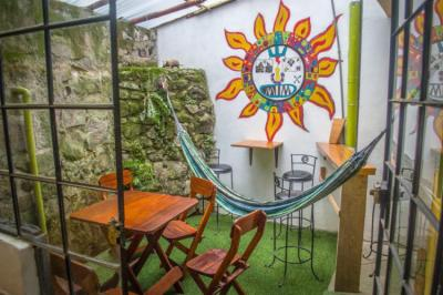 Ostelli e Alberghi - Sunset Hostel Cusco